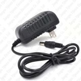 Us Plug 12V 1A AC/DC Power Supply Adaptor Adapter Charger for LED Strip
