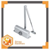 Aluminun Alloy Concealed Overhead Glass Door Closer