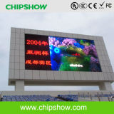 Chipshow P16 Outdoor Full Color Advertising LED Sign