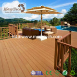High Standard Wood Gran WPC Composite Flooring