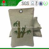 Activated Carbon Moisture Odor Eliminator Remover Bag Odor Absorber Bag