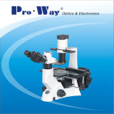Professional Inverted Fluorescent Microscope (PW-BDS500FT)