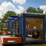 Used Container House