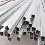 Low Price Galvanized Square Steel Pipe (SP-007)