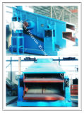 Double Deck Circular Vibrating Sieving Machinery