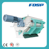 Impeller Feeder with Self-Clean Magnetic Separator