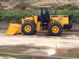 Wheel Shovel Loader 6 Ton Zl60 CE Mini Shovel Loader