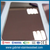 4X8 430 Stainless Steel Color Sheet Manufacturer