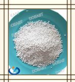 Granular, Powder, Flakes and Pellets Calcium Chloride for Oil Drilling Applications