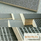 Anti-Slip Film Faced Plywood, Construction Plywood, Shuttering Plywood