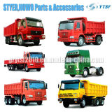 High Quality HOWO Truck Auto Parts