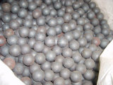 75mncr Material High Quality Grinding Steel Ball (dia30mm)