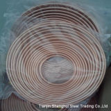 Copper Pipe (C11000, C10200, C12000, C12100, C12200)