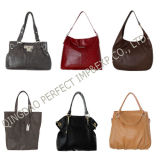 Lady Handbag/Cow Leather Shoulder Bag