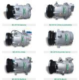 Auto A/C Compressor (5V16 Series)