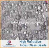 High Refractive Index Glass Beads