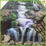 Tongjie Factory Online Wholesale Eco-Friendly 3D Vinyl Decal Foor Sticker