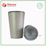 Cylindrical Filter Cartridge for Inlet Air and Gas Turbine