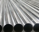 Hairline Surface Stainless Steel Welded Tube 304