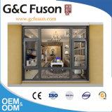 Aluminium Standard Casement Window Style