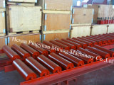 Carrier Roller for Belt Conveyor