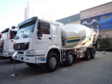 2015 Mini Cement Mixers Diesel Engine