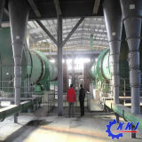 Rotary Dryer Machine for Hot Sale