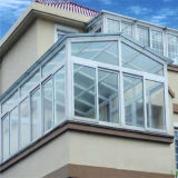 6+9A+6mm/8+12A+8mm Flat Clear Insulated Glass for Building