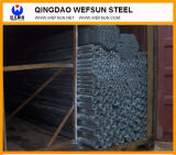 Ss400 Q235 Hot Dipped Galvanized Steel Pipe From China