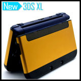 Plastic & Metal Protectivce Case for New 3ds Xl Console