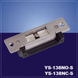 ANSI standard Heavy Duty Electric Strike (YS-138NO/NC-S)