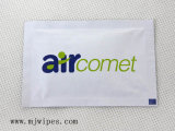 Hot Sale Disposable Soft Airline Wet Wipes