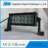36W Car LED Lighting IP68 Driving Work Light Bar