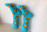 Food Patten Cute Personality Style Socks