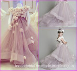 Girls Birthday Princess Party Gowns Flower Girl Dresses Z1053