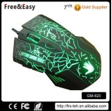 Topystyle Macro Ergnomic Design Optical Wired Gaming Mouse