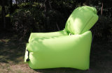 Portable Fast 3seasons Outdoor Camping Inflatable Chair Air Sofa (M116)