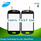 Wholesale Phone Screen for Samsung Galaxy Gt 6810 New Touch Screen Digitizer Panel Sensor Glass Replacement