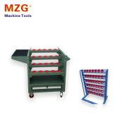 CNC Lathe Machine Tool Srorage Trolley