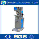 Single Color Pneumatic Electric Pad Printing Machine