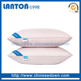 Home Textile White Goose Down Bed Sleeping Pillow