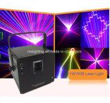 Wholesale Ilda 1W RGB Full Animation Laser Stage Light