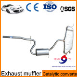 409 Stainless Steel Car Exhaust Muffler From China