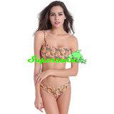 Shoulder Style Hot Bikini for Women