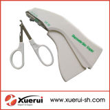 Disposable Surgical Skin Stapler with Ce Approved