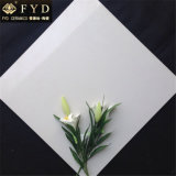 Super White Double Loading Polished Porcelain Tile FC6001