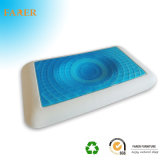 Gel Layer Memory Foam Pillow with Hole