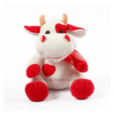 Kids Toy Stuffed Animal Plush Toy Cow