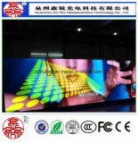 High Definition P4 Rental Indoor Full Color LED Video Display Screen