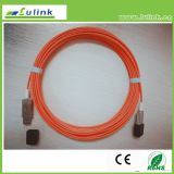 Multimode Fiber Optic USB 3.0 Male to Male Cable, Active Optical USB 3.0 Extender